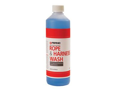 Ferno Rope and Harness Wash - 500ml Bottle