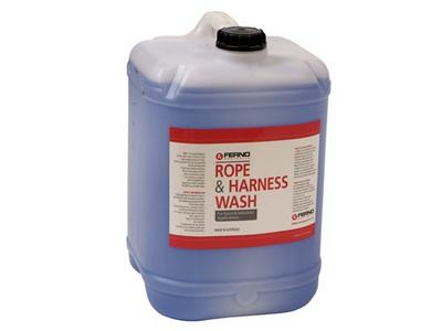 Rope and Harness Wash 20L