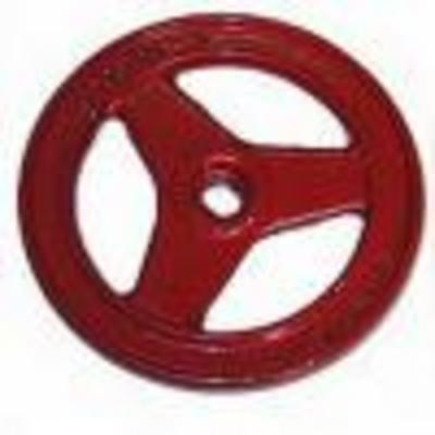 Internal Hydrant Security Handwheel