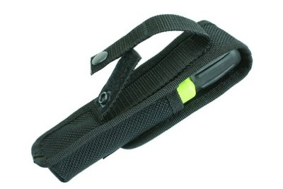 Nylon Belt Pouch to suit UK4AA LED Torch