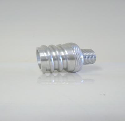 SAFB (M) - 38mm BSP (M) - Aluminium Adaptor
