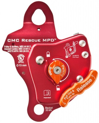 CMC Rescue MPD (Multi Purpose Device) - 13mm
