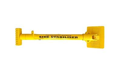 FARA Side Stabiliser 1/2 Length - No Straps
