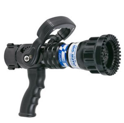 TFT Mid Matic Nozzle - Model HM-VPGI 70-200gpm @ 100psi w-38mm BSP inlet
