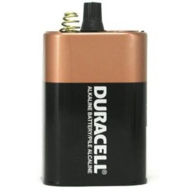 Duracell 6v Lantern Battery