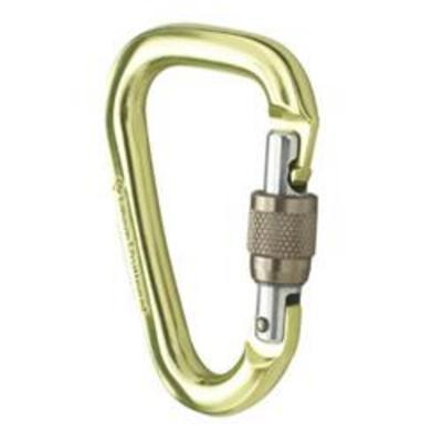 Mini Keylock Pearabiner