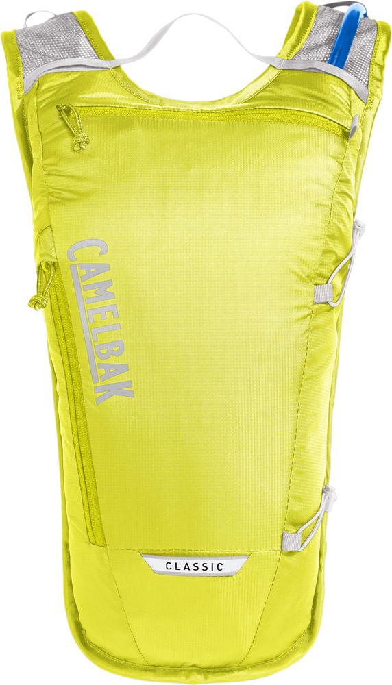 Camelbak Hydroback 1.5L - Lime Punch - Reflective Silver