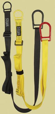 Yates Adjustable Anchor Strap
