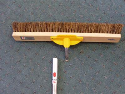 FARA WG Breakapart Broom Head