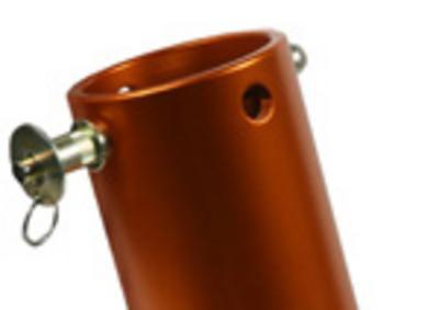 Arizona Vortex Quick Release Pin