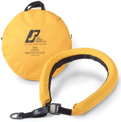CMC LSP Cinch Rescue Collar