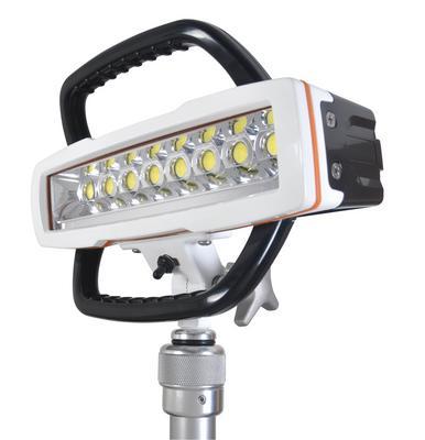 Akron SceneStar LED Scene Light - 19000 Lumen  Head Only