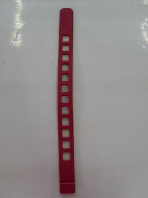 Goliath Joel - Red Rubber Strap to suit 250 and 250+