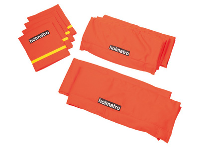 Holmatro Sharps Protection - Set of 10 available from Fire and