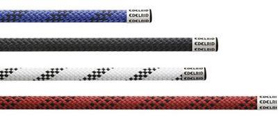 Edelrid Superstatic 11mm Rope - Coloured