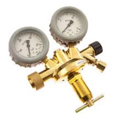 SAVA 8 Bar Pressure Reducer 200/300 Bar
