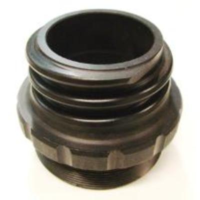 SAFB (M) - 50mm BSP (M) - Acetal Adaptor