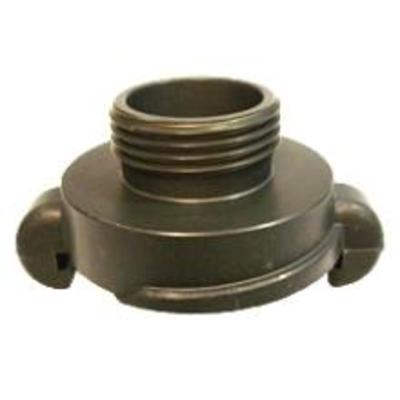 Wajax - 25mm NH (M) - (Barway) - Aluminium Adaptor