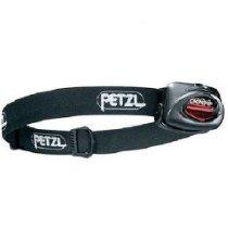 Petzl TacTikka Plus Black Headlamp