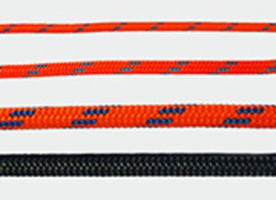 Donaghys 8mm Accessory Cord - Black