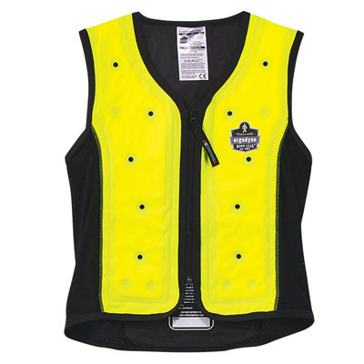 Chill-Its Dry Evaporative Cooling Vest