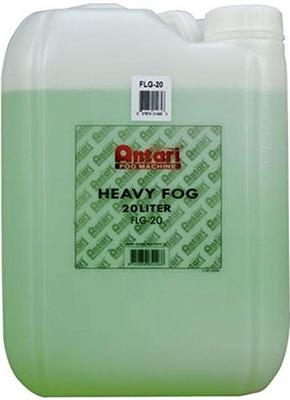 20 Litre Antari Smoke Fluid