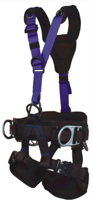 Yates RTR Tower Access Harness 390 - Large