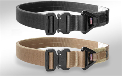 Yates Cobra CQB Belt - 1.75 inch Black
