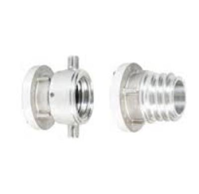 SAFB (M) - 64mm Storz Adaptor Light Alloy