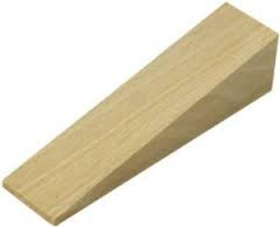 90 x 25 x 300 Hardwood Wedges