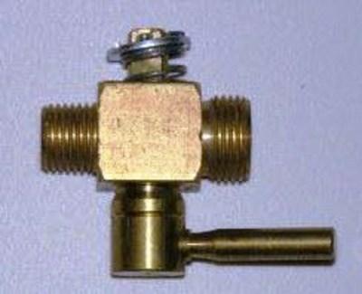 Firebug 4 Litre Drip Torch Fuel Control Tap