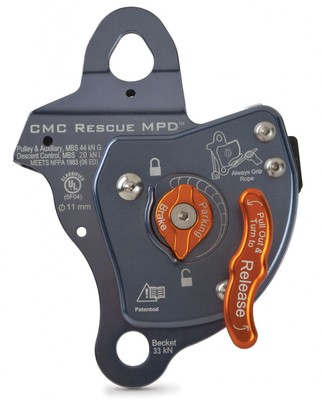 CMC Rescue MPD (Multi Purpose Device) - 11mm Model