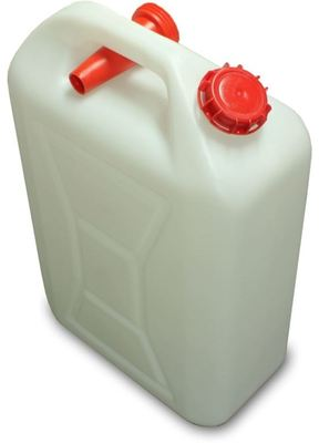 Primus 20L Water Jerry Can with Cap & Spout