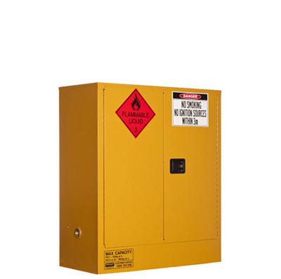 Flammable Liquids Cabinet 160L