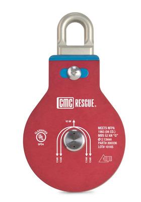 CMC Rescue CSR Swivel Pulley