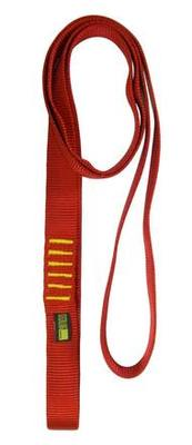 Sterling Rope - Sewn Sling - 18mm x 122cm - Red