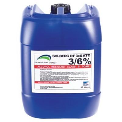 Solberg Foam RF 3% x 6% ATC Foam - 20L
