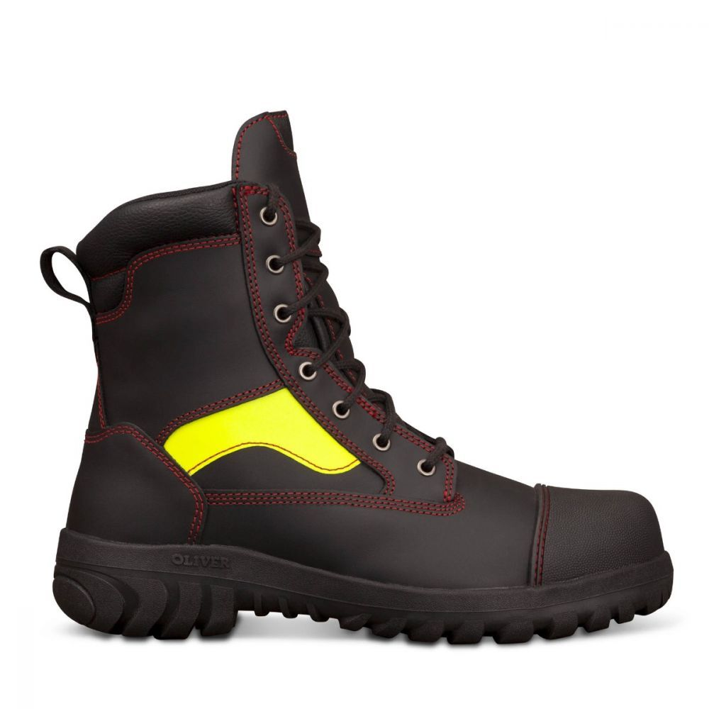 Oliver 180mm Wildland Firefighters Boot