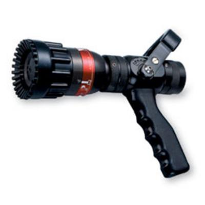 Protek 321 Automatic Nozzle 40 - 475lpm with 25mm BSP inlet