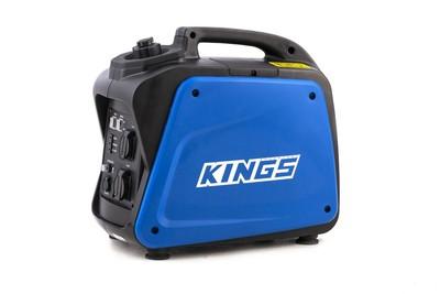 Adventure Kings Generator 2KVA