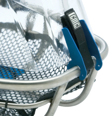 CMC Litter Shield Clamp - to suit Titan Stretchers