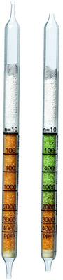 Drager Tubes - Hydrogen - 0.5-3%
