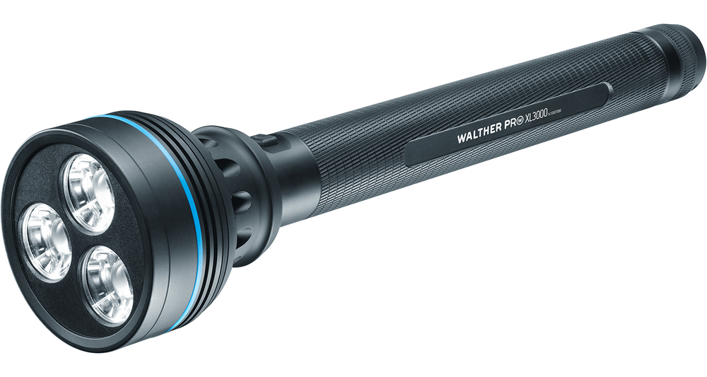 Walther Pro XL3000 Light