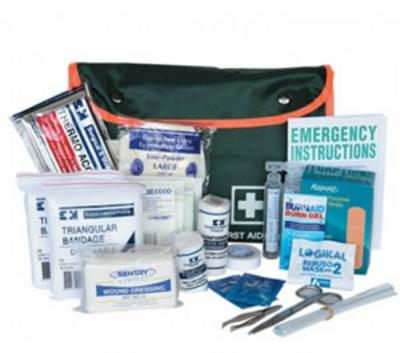 Easy Pouch First Aid Kit