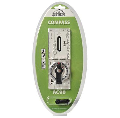 ATKA  Baseline Folding Compass