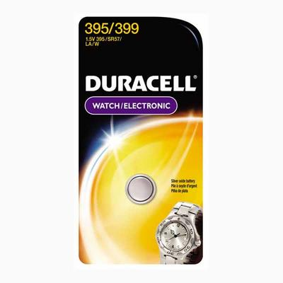 Duracell Watch/Calculator Battery 1.5v 2pk