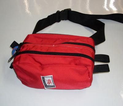 FARA Aztek Pro Twin Zip/Slide Bag