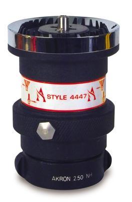 Akron 4447 Mercury Nozzle
