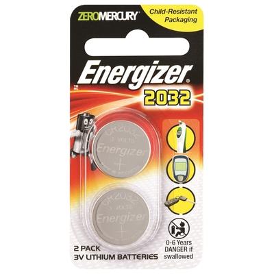 Duracell Lithium 3v CR2032 Battery