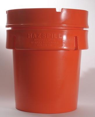 E928A Hazmat Overdrum 60L Orange